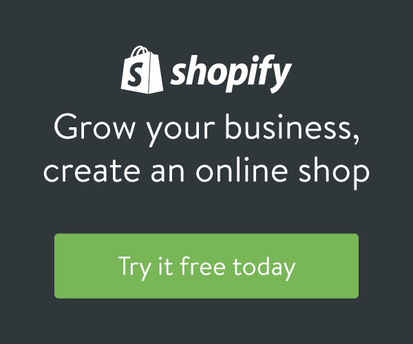 Image result for try shopify